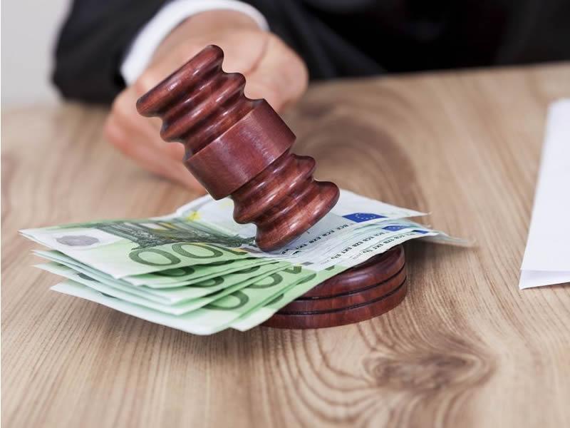 Проекты о принудительном взыскании невыплаченной зарплаты