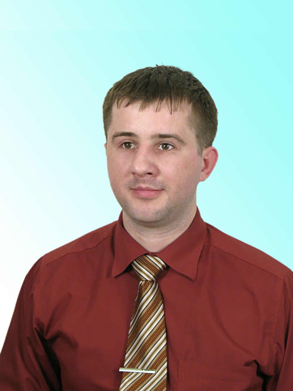 Быстров Николай Викторович