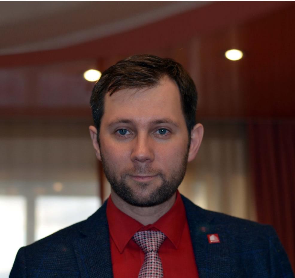 Чельцов Андрей Владимирович