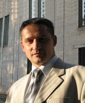Согрин Владислав Леонидович
