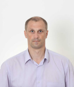 Манжа Эдуард Леонидович