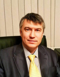Пугачёв Александр Иванович