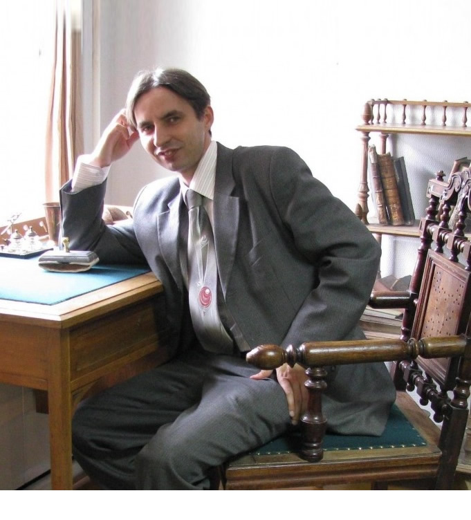 Замараев Александр Анатольевич